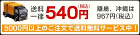 送料一律380円