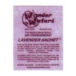 画像2: 【A/F】 WONDER WAFER / LAVENDER SACHET (2)