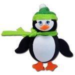 画像1: アンテナトッパー / Penguin (1)