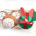 画像3: アンテナトッパー / ミッキークッキー&ミニークリスマスギフト (3)