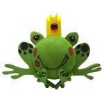 画像1: アンテナトッパー / カエルの王子様 (1)