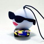 """画像3: アンテナトッパー / Skater """"Color"""" Board Chick (3)"""