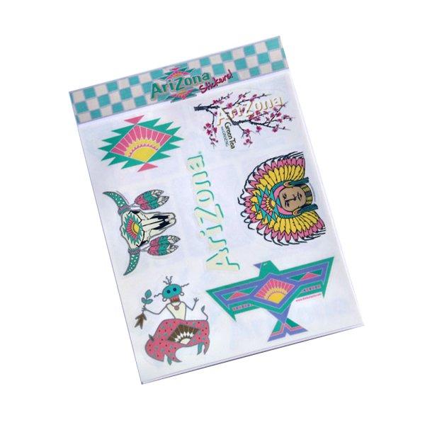 画像1: ステッカー / Arizona Sticker Pack (1)