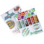 画像2: ステッカー / Arizona Sticker Pack (2)
