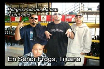 画像3: FUERZA MEXICANA EL DVD