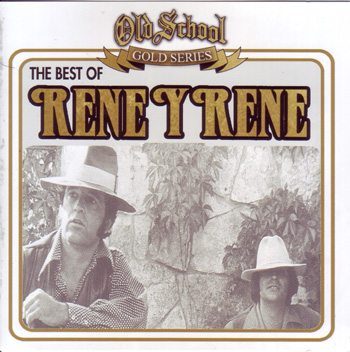 画像1: RENE Y RENE / THE BEST OF RENE Y RENE (1)
