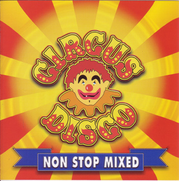 画像1: VA / CIRCUS DISCO NON STOP MIXED (1)