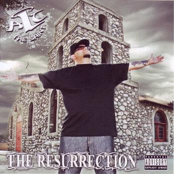 画像1: ALT THE SAINT / THE RESURRECTION (1)