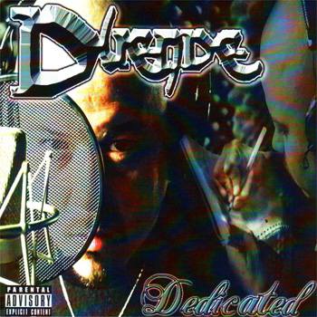 画像1: DUENDE / DEDICATED (1)