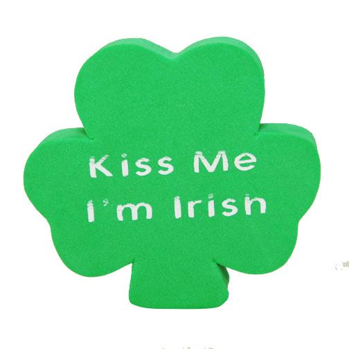 画像1: アンテナトッパー / Irish Clover(アイリッシュクローバー) (1)