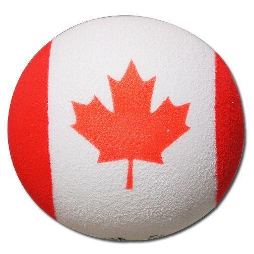 画像1: アンテナトッパー / Canadian Flag(カナディアンフラッグ) (1)