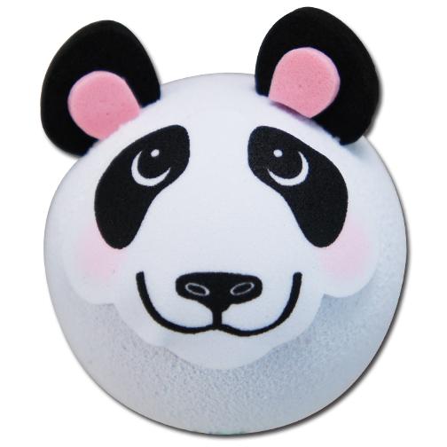 画像1: アンテナトッパー / Panda (1)