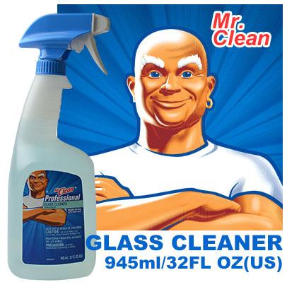 画像1: MR.CREEN / プロフェッショナル・ガラスクリーナー (1)