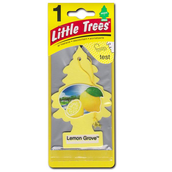 画像1: A/F LITTLE TREE / レモングローブ (1)