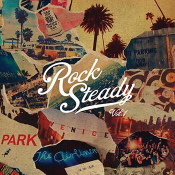 """画像1: 【CD2枚組】 DJ NE-NYO & NEUROPUNK / What is the party """"ROCK STEADY""""?? (1)"""