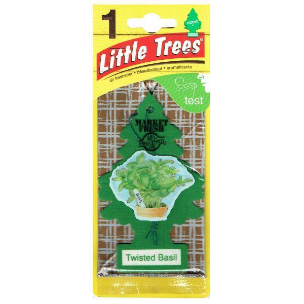 画像1: A/F LITTLE TREE / ツイストバジル (1)