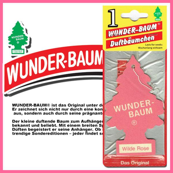 画像1: A/F WUNDER BAUM / ワイルドローズ (1)