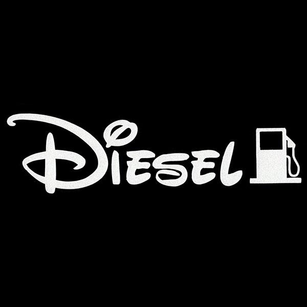 画像1: ステッカー / Diesel (1)