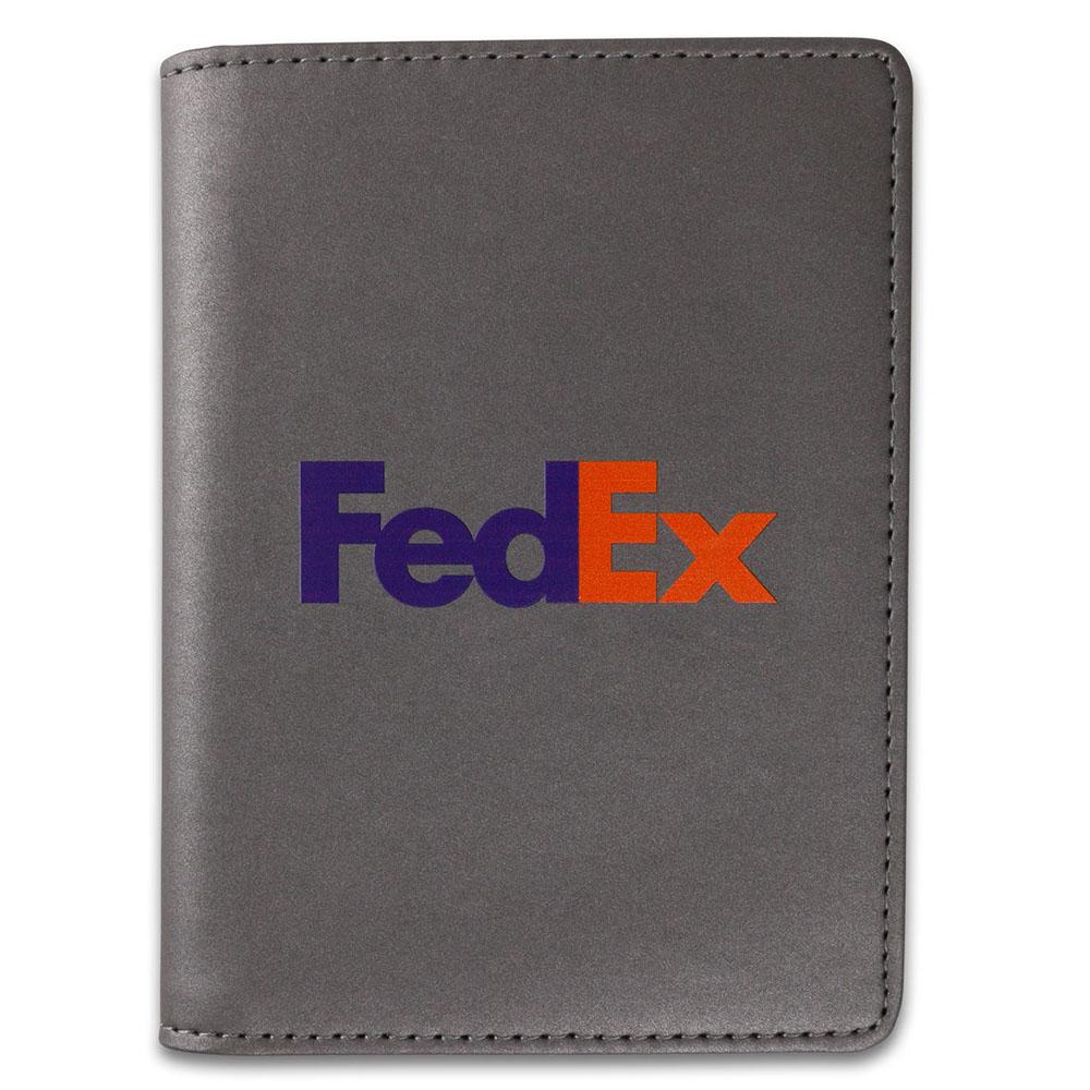 画像1: FedEx パスポート ケース (1)