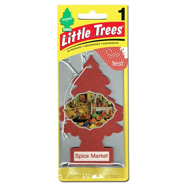 画像1: A/F LITTLE TREE / スパイスマーケット (1)