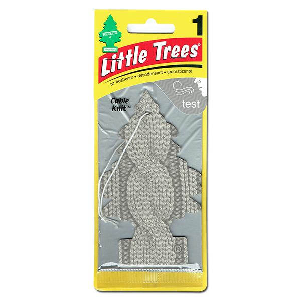 画像1: A/F LITTLE TREE / ケーブルニット (1)