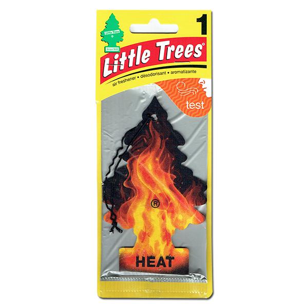 画像1: A/F LITTLE TREE / ヒート (1)