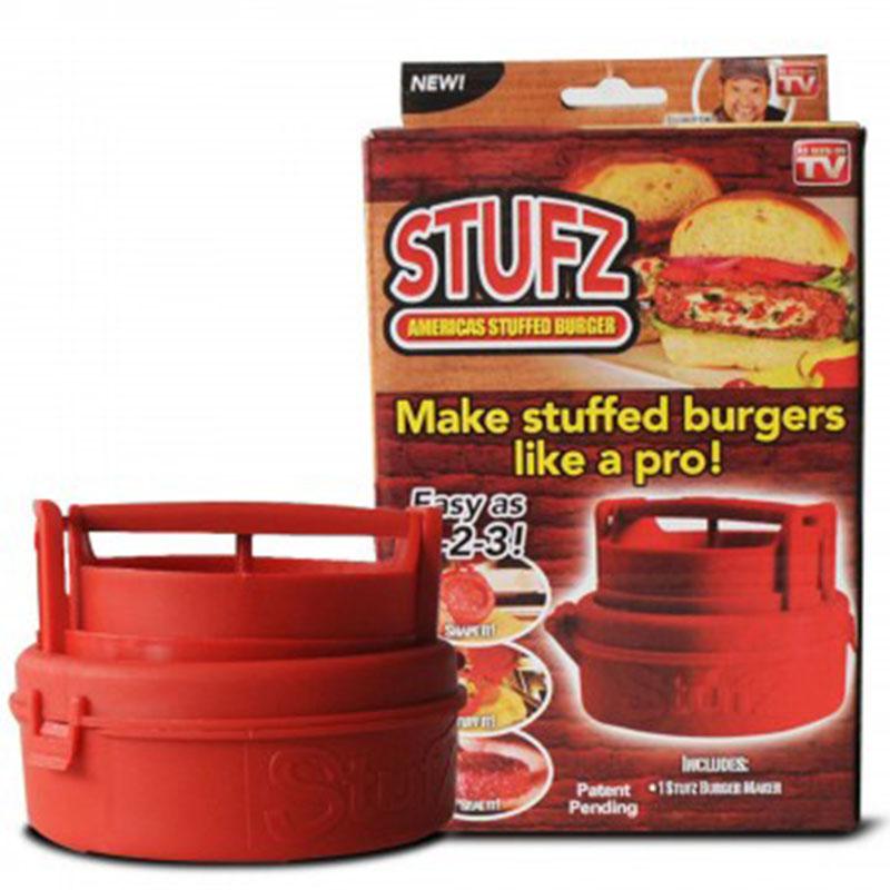画像1: Stufz社製 バーガーメーカー (1)