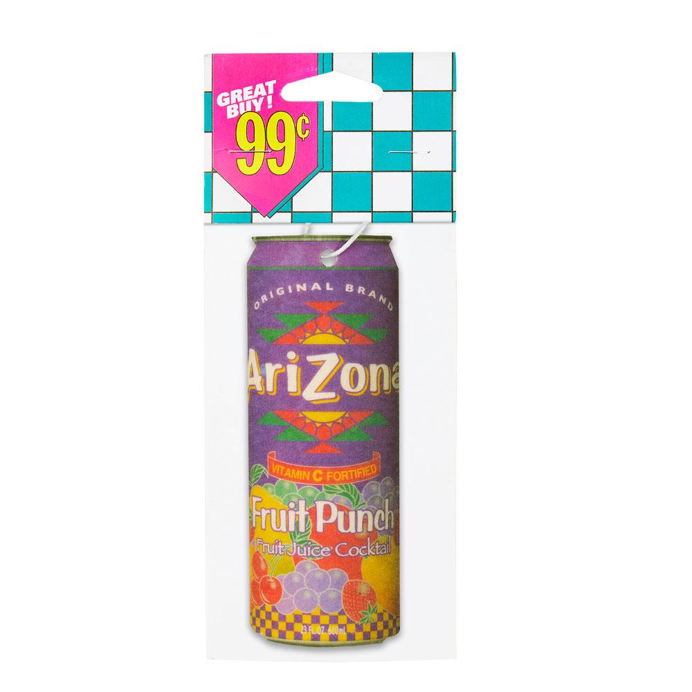 画像1: エアーフレッシュナー / Arizona / Fruit Punch (1)