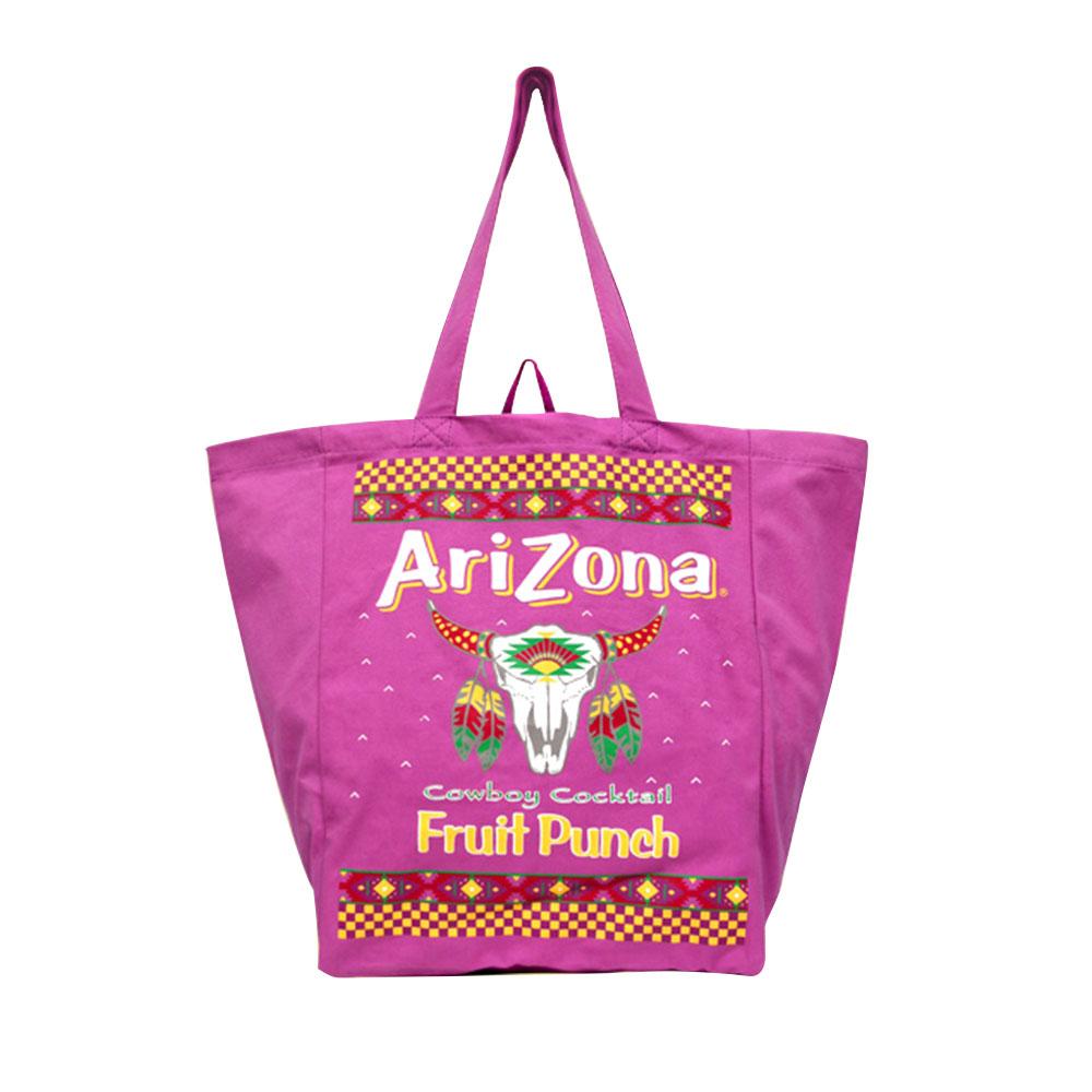 画像1: トートバッグ / Arizona Fruit Punch (1)