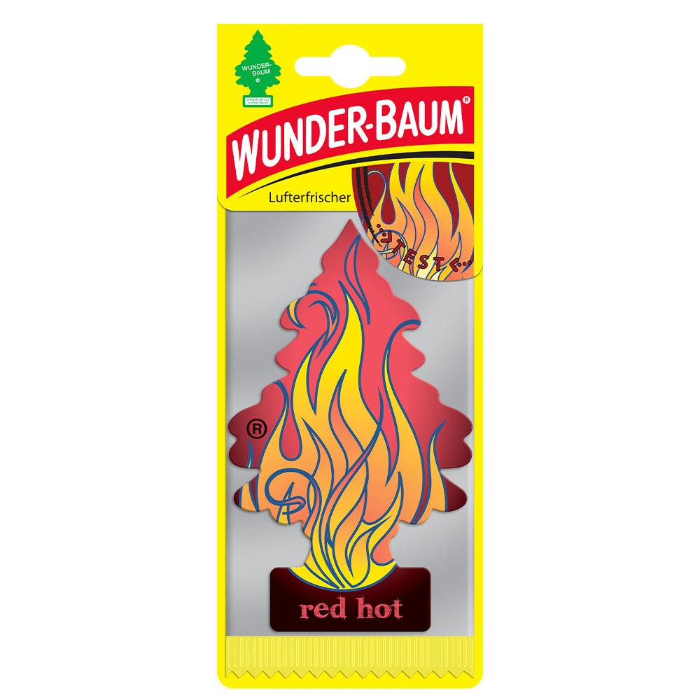 画像1: A/F WUNDER BAUM / RED HOT (1)