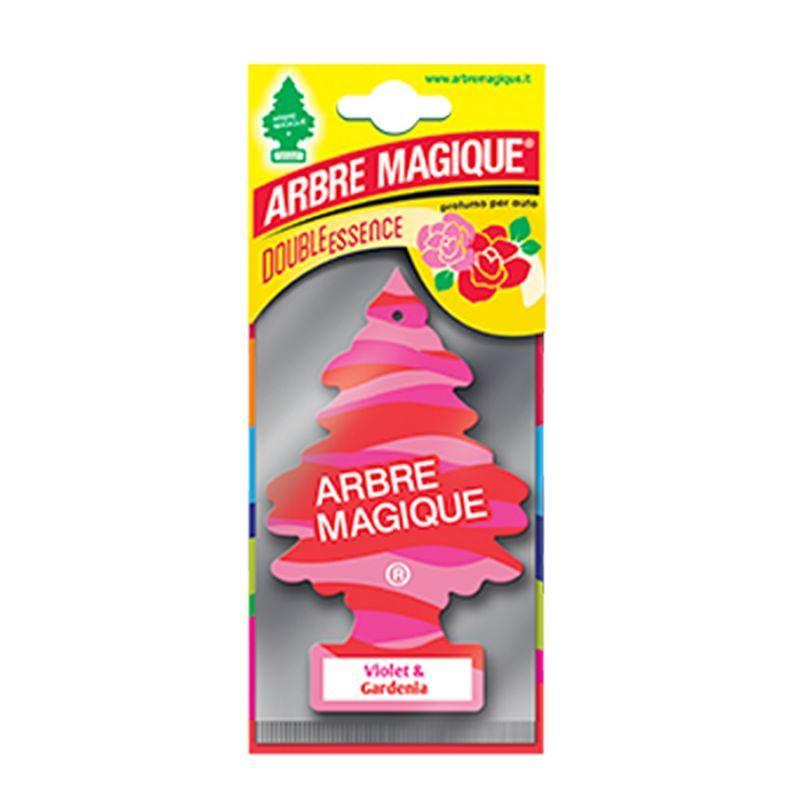画像1: A/F ARBRE MAGIQUE /  バイオレット & ガーデニア  ( アルブレ マギーク ) (1)
