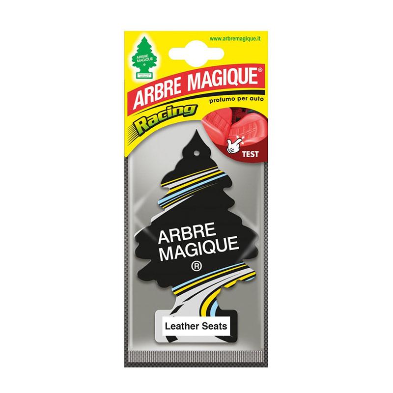 画像1: A/F ARBRE MAGIQUE /  レザーシート  ( アルブレ マギーク ) (1)