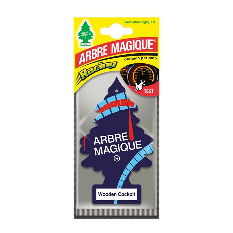 画像1: A/F ARBRE MAGIQUE /  ウッデン コクピット  ( アルブレ マギーク ) (1)