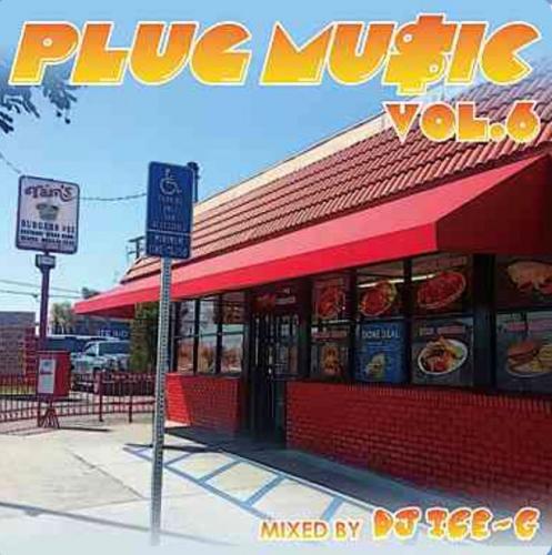 画像1: DJ ICE-G / PLUG MUSIC VOL.6 (1)
