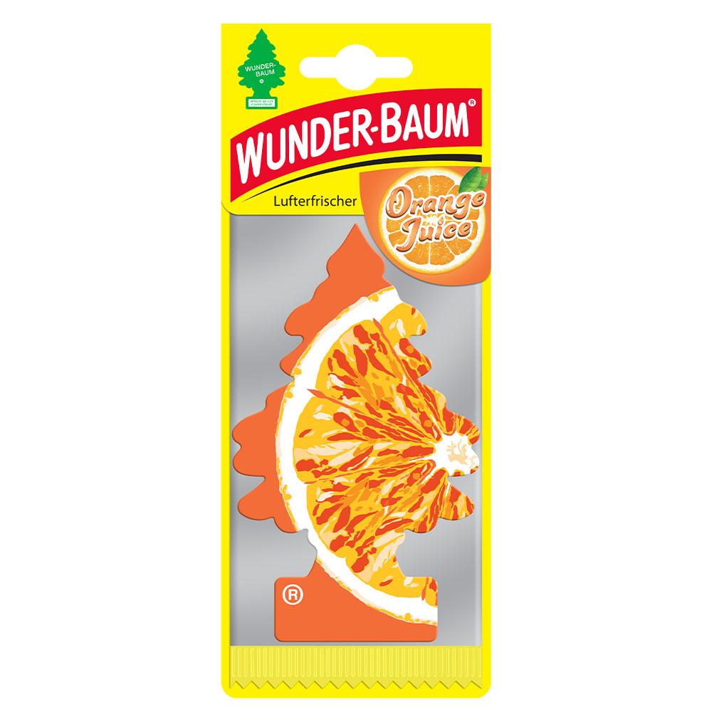 画像1: A/F WUNDER BAUM / オレンジ ジュース (1)