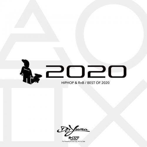 画像1: DJ YUMA  / BEST OF 2020 (1)