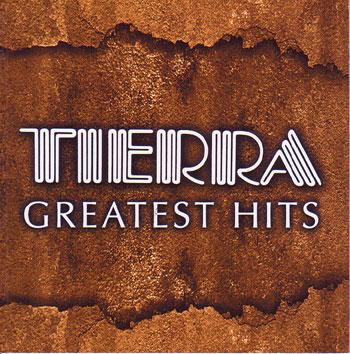 画像1: TIERRA / GREATEST HITS (1)