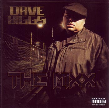 画像1: DAVE BIGGS / THE MIXX (1)