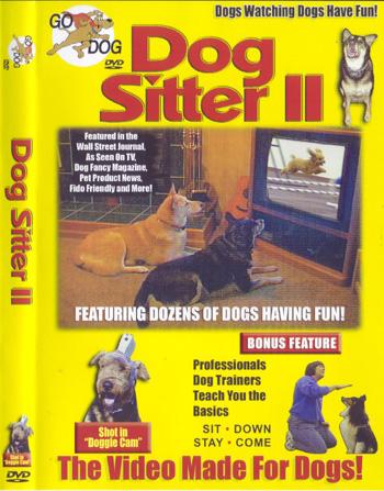 画像1: DOG SITTER VIDEOS  / VOL.2 (1)