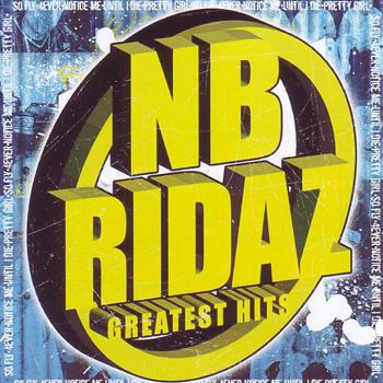 画像1: NB RIDAZ / GRATEST HITS (1)