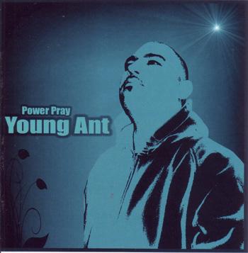 画像1: YOUNG ANT / POWER PRAY (1)