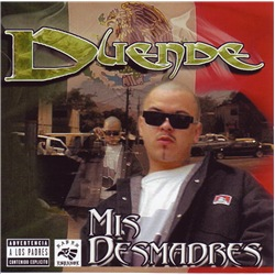 画像1: DUENDE / MIS DESMADRES (1)